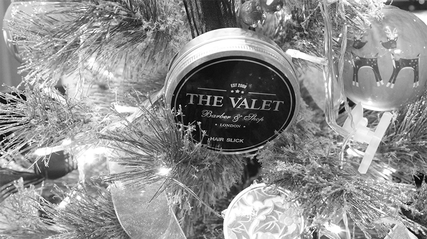 Valet Christmas