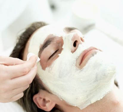 The Californian Facial at The Valet London