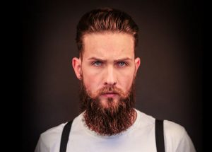 Arctic Explorer Beard Treatment
