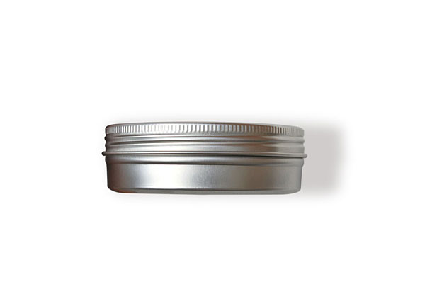 Hair styling products tin side 100ml – The Valet London
