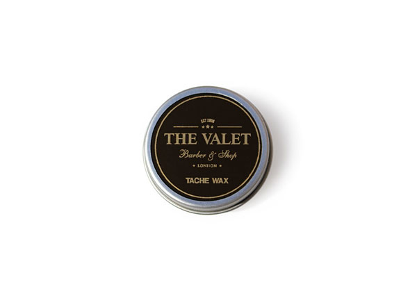 Moustache Wax - 50ml from The Valet London